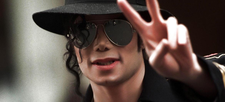 Nieuwe biopic over Michael Jackson