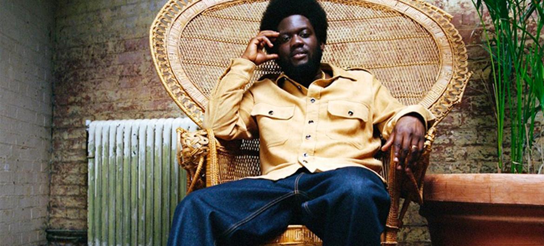 Nieuwe muziek Michael Kiwanuka