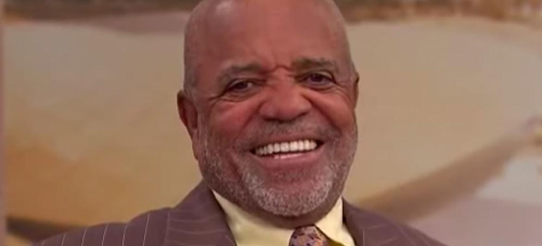 Motown-oprichter gaat met pensioen