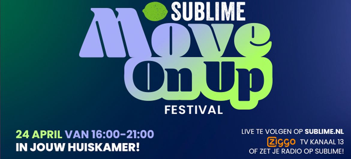 Move On Up Festival