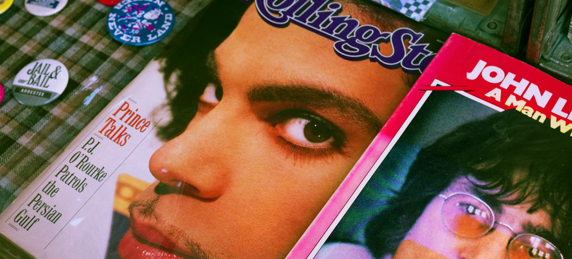 Win tickets The Celebration of Prince