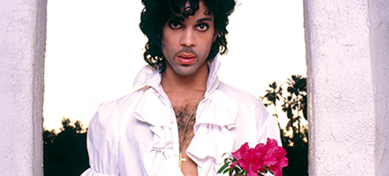 Originele demo Prince uitgebracht