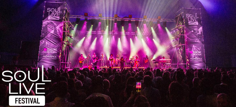 Statement Soul Live Festival