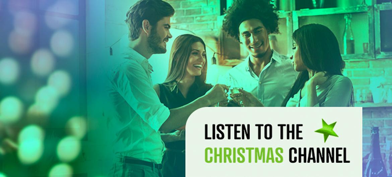 Luister nu naar Sublime Christmas