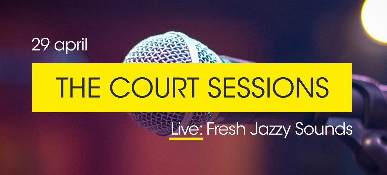 Win een Court Sessions VIP-pakket