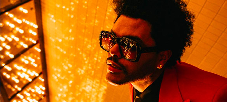 The Weeknd breekt record langst genoteerde hit in Amerika