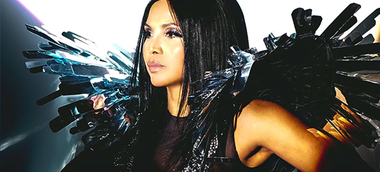 Nieuwe single Toni Braxton