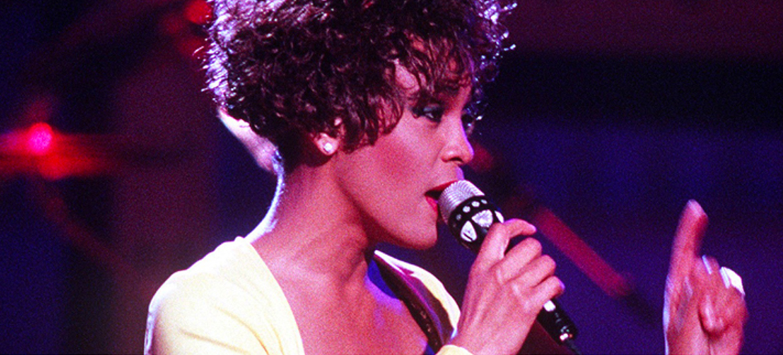 Whitney Houston genomineerd
