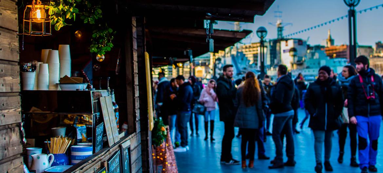 Win tickets voor 100% vegan kerstmarkt