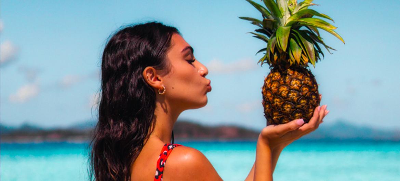 11 Latin tracks van de Summertime 250