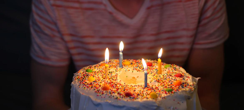 Win een taart voor jou en je collega's!