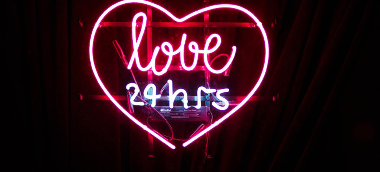 20 meest romantische Valentijnsdagsongs