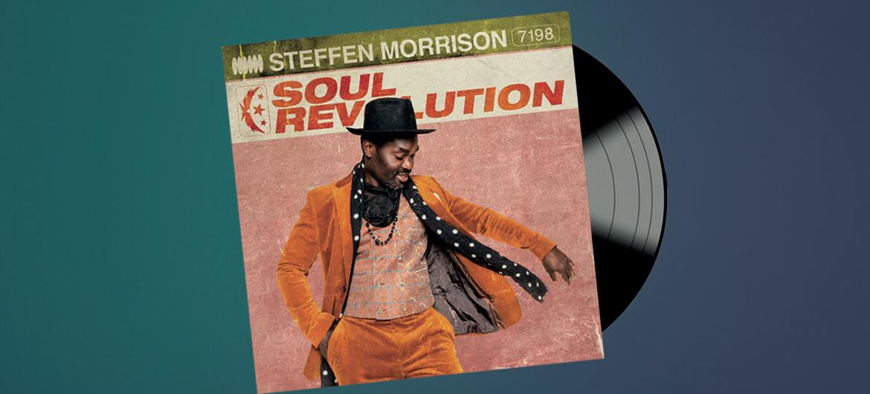 Win Steffen Morrison op vinyl