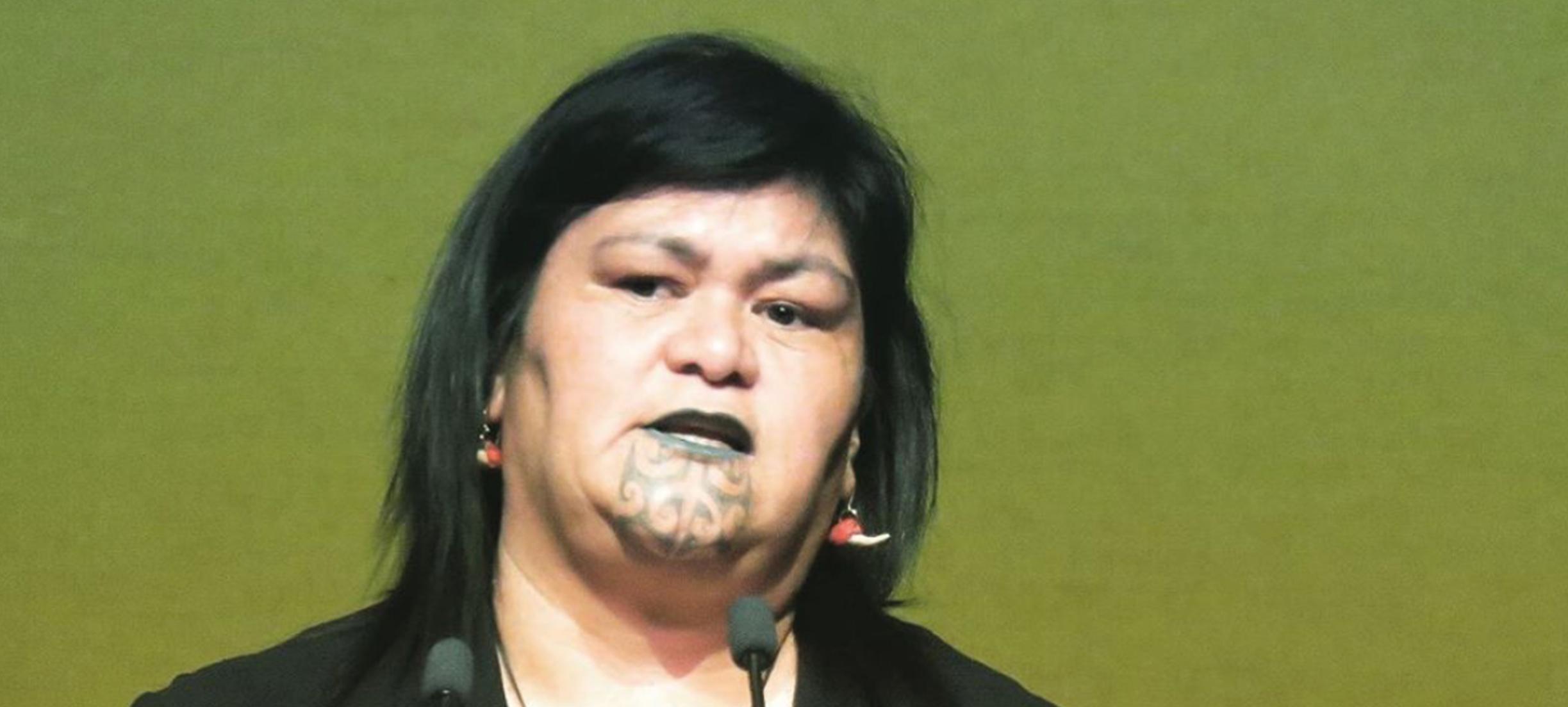 Nieuw-Zeeland's nieuwe minister van Buitenlandse Zaken is vrouw én Māori