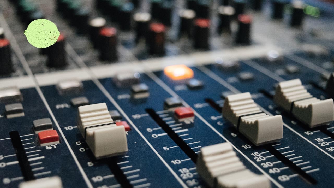 Vacature (tweede ronde): Radio dj (invaller) Sublime (ZZP/Freelance)