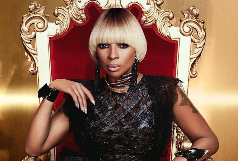 Happy birthday! 10 Mary J. Blige favorieten van Sublime