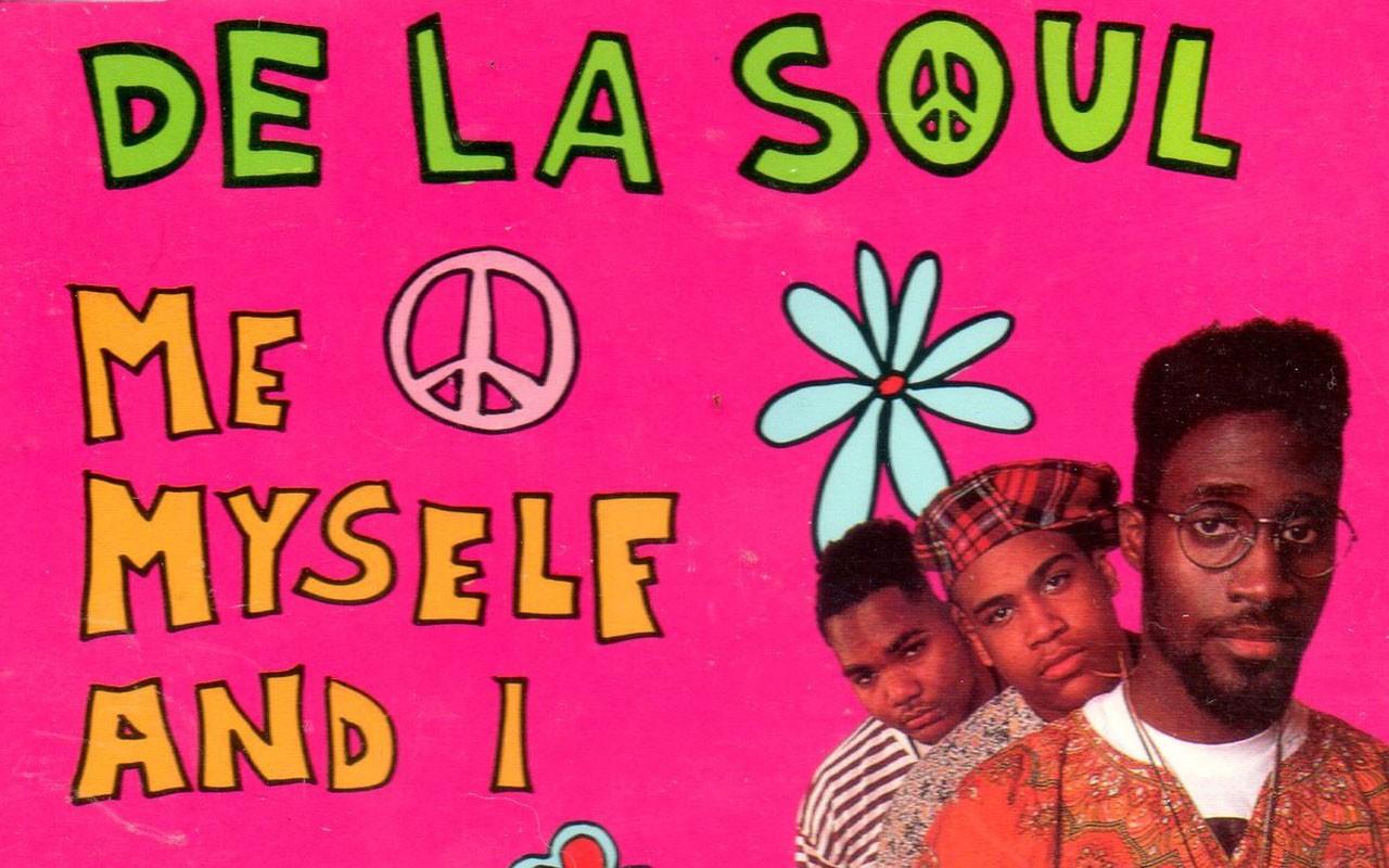 Hitstory: Hoe De La Soul lucht in de hip hop wist te blazen