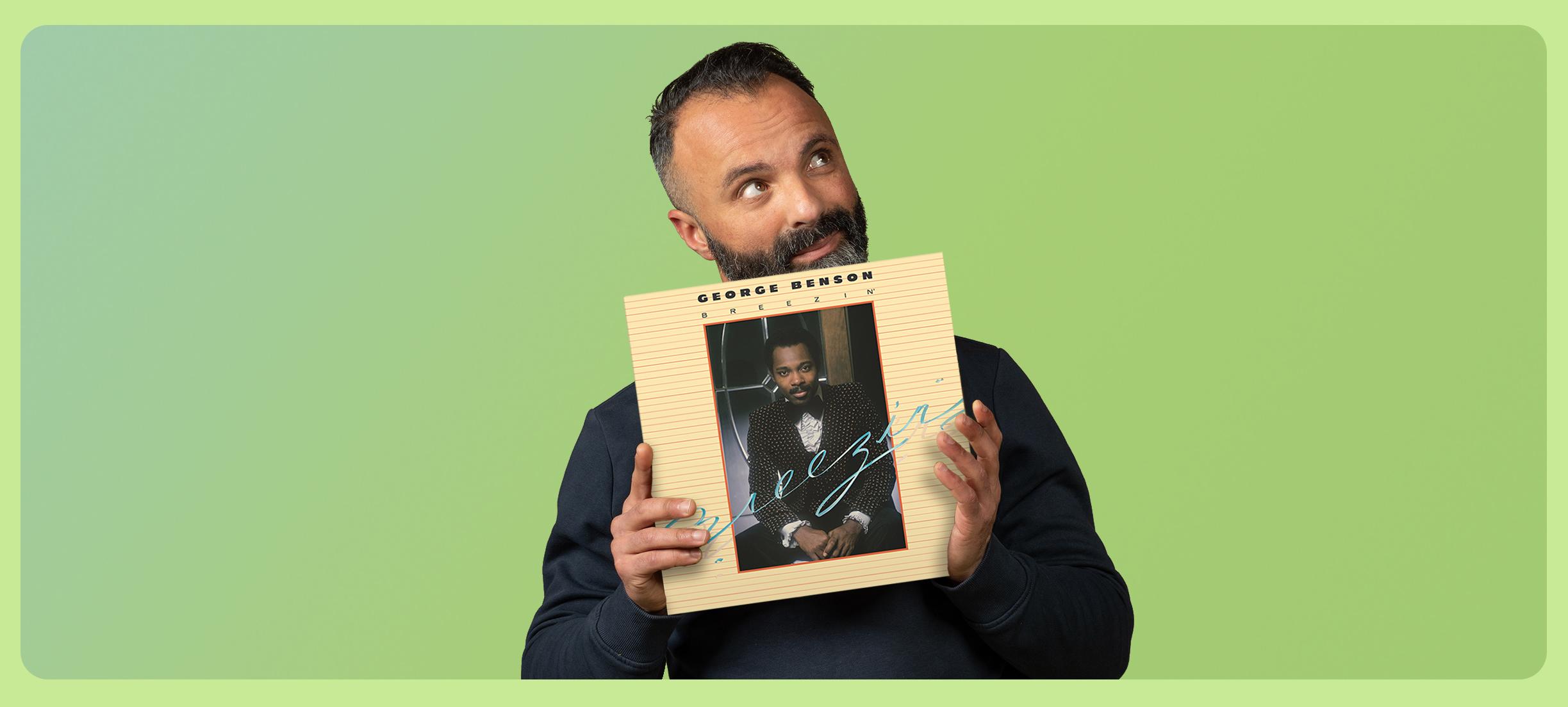 Win legendarische one-of-a-kind LP's bij de Sublime Experience
