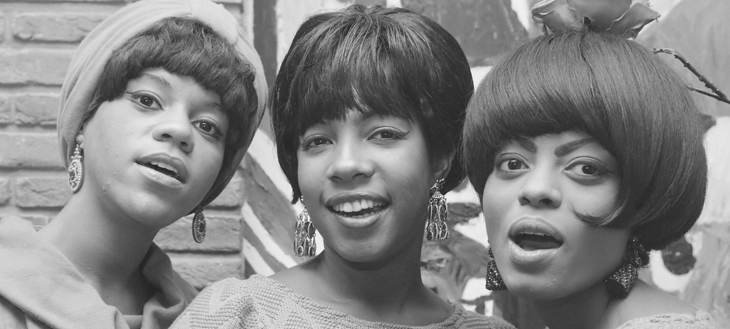 Supremes-zangeres Mary Wilson overlijdt op 76-jarige leeftijd