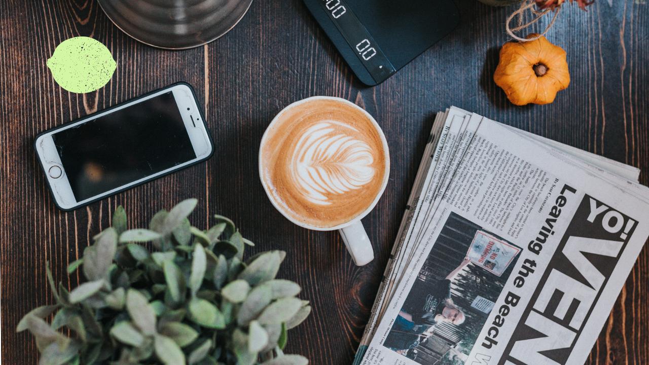 Vacature:  Freelance redacteur Nieuws van de Vooruitgang op Sublime (oproepbasis)