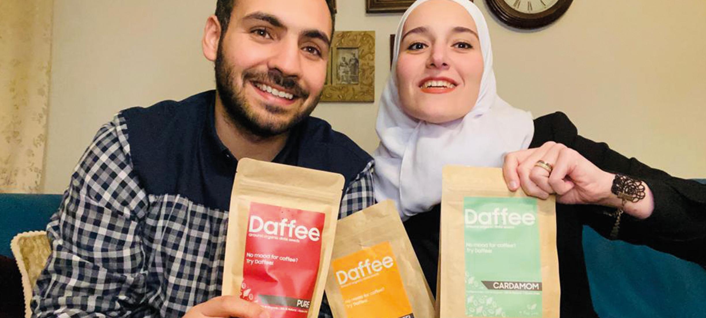 'Koffie' van dadelpitten: zou jij het proberen?