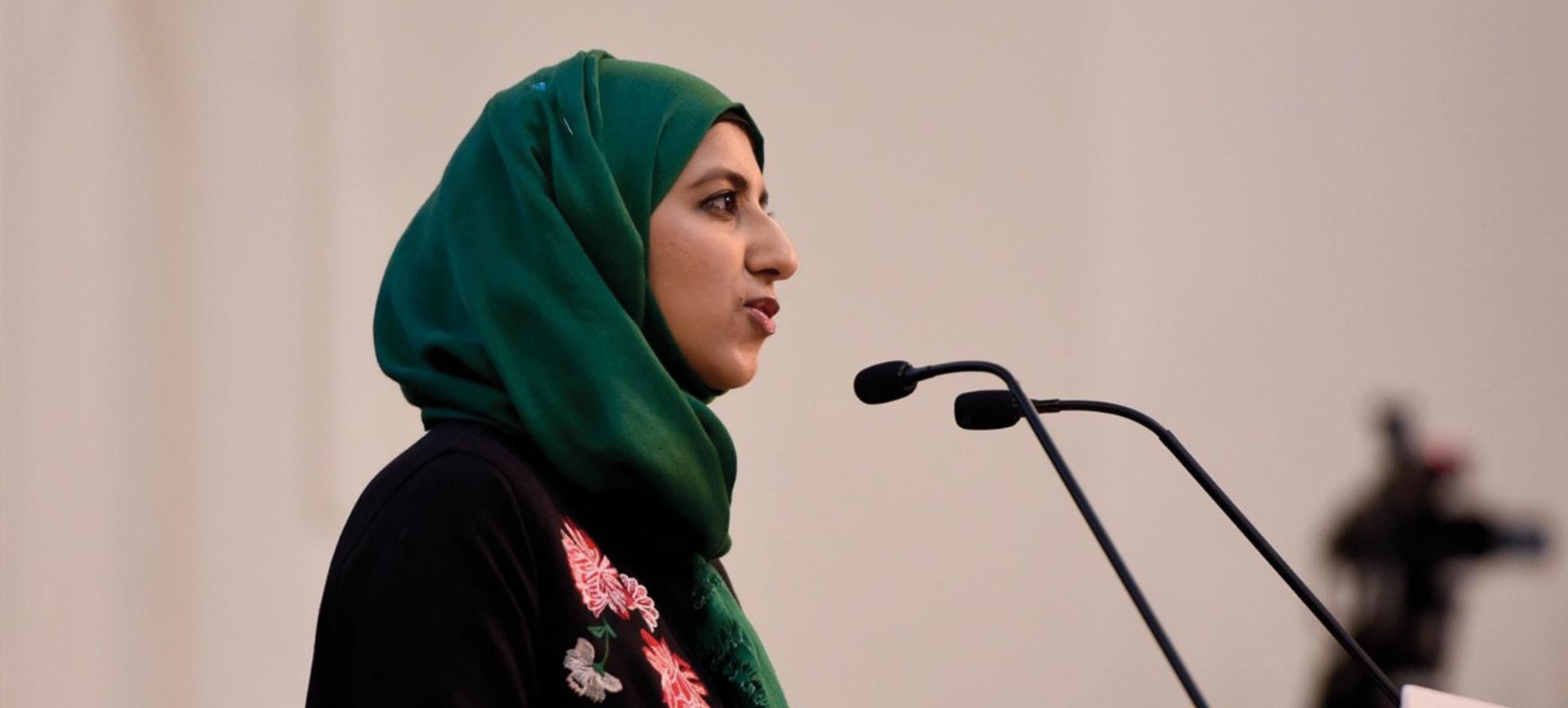De dag in vooruitgang: Koepelorganisatie moskeeën krijgt vrouwelijk hoofd, en meer
