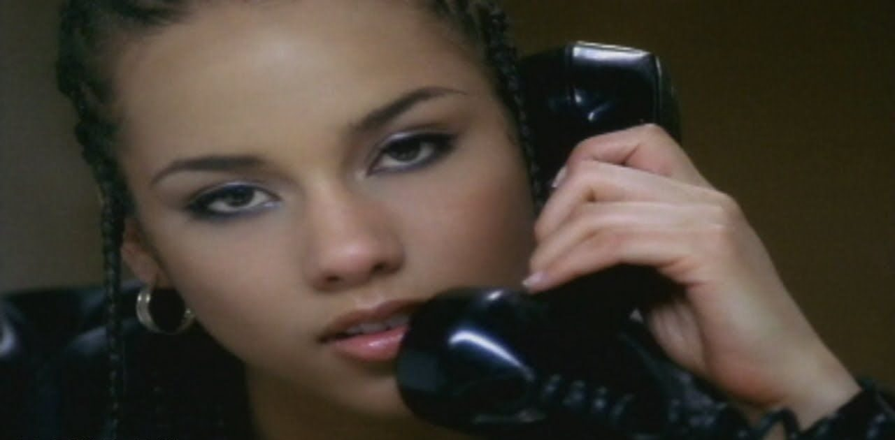 Hitstory: Alicia Keys valt voor niemand af