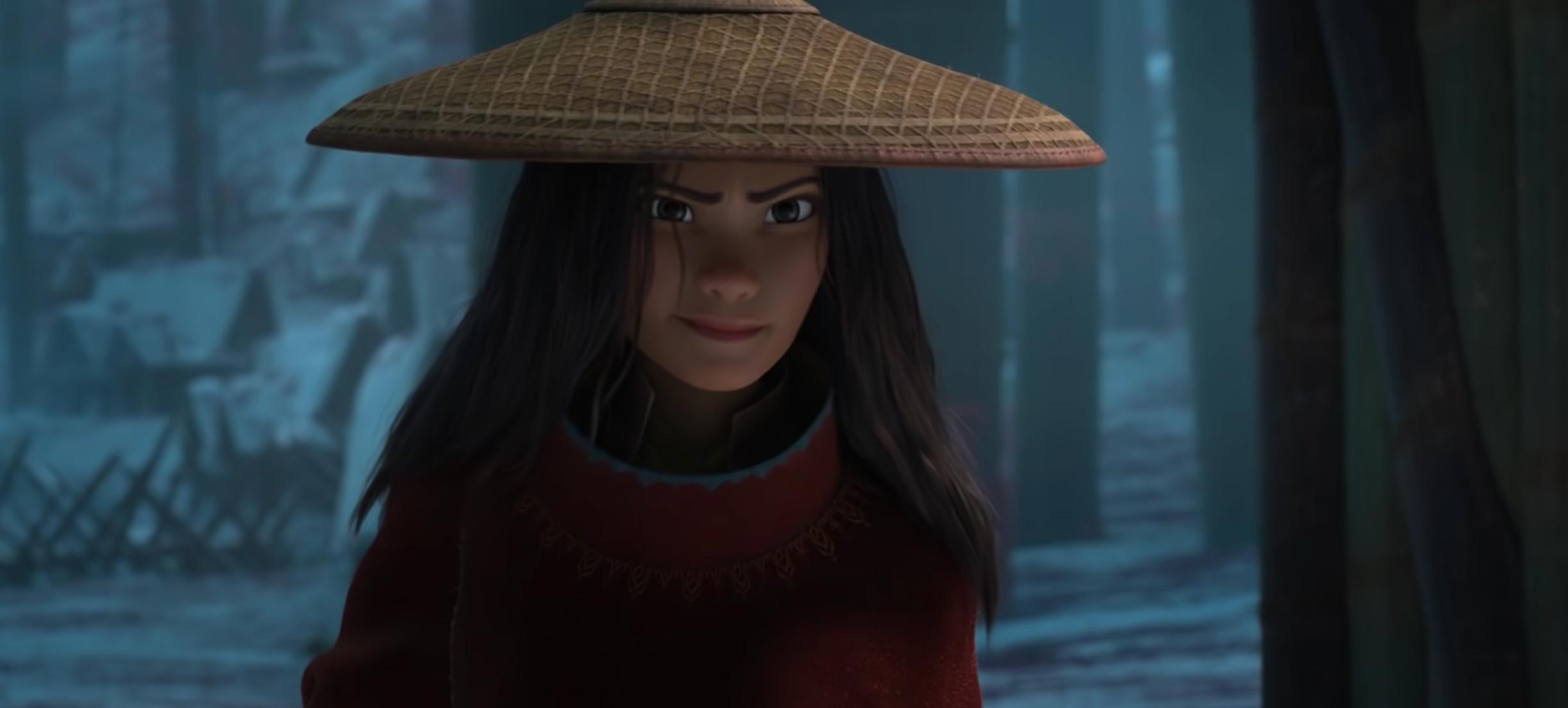 De dag in vooruitgang: Eerste Disneyfilm met Zuidoost-Aziatische heldin
