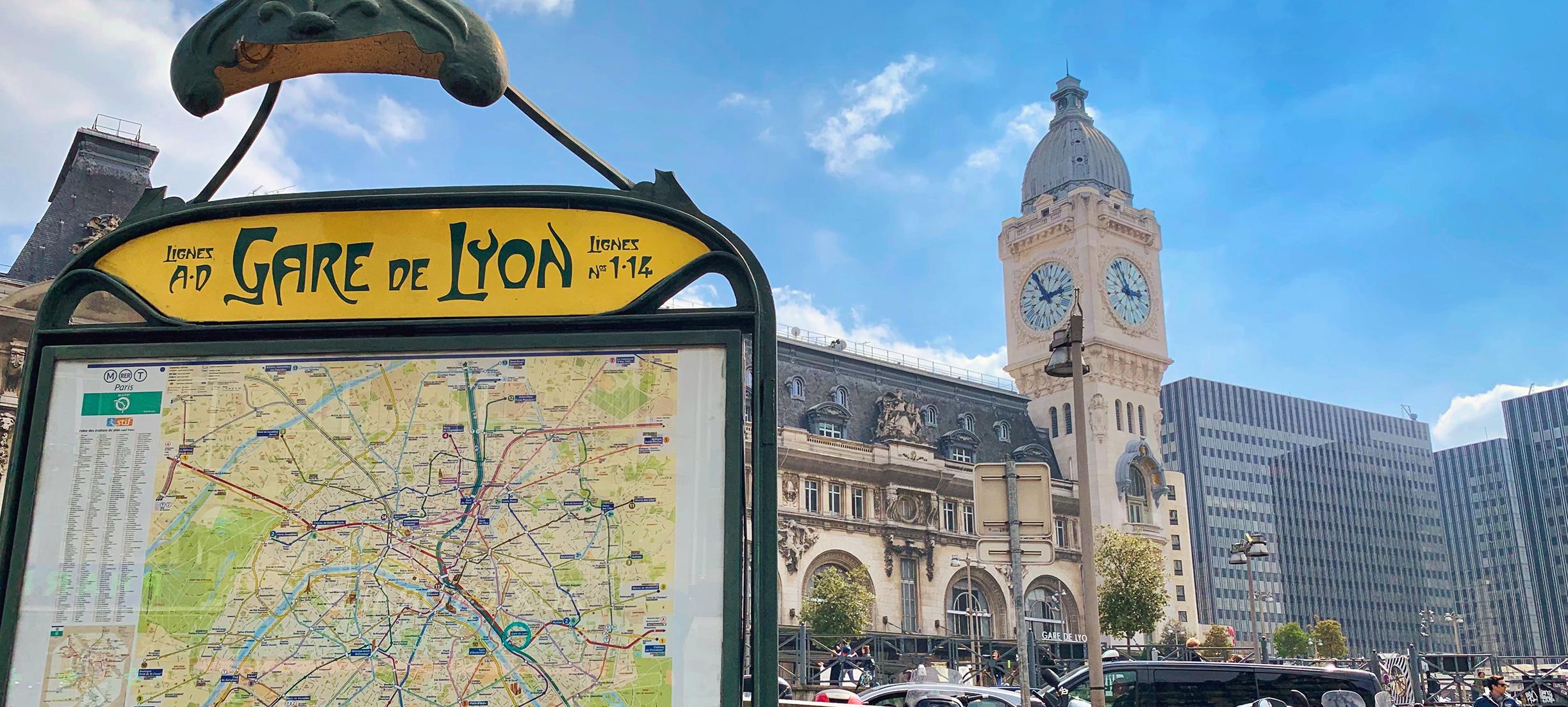 Verplicht met de trein: Frankrijk wil verbod op korte binnenlandse vluchten