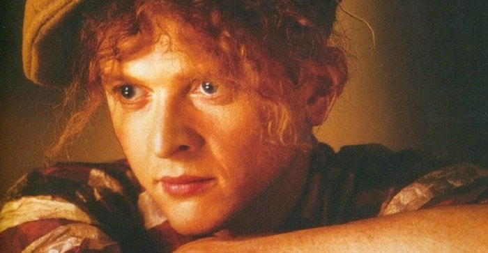 Hitstory: Holding Back the Years van Simply Red