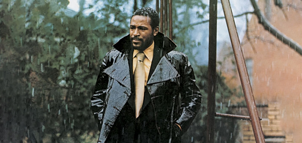 Marvin Gaye 50 jaar What's Going On