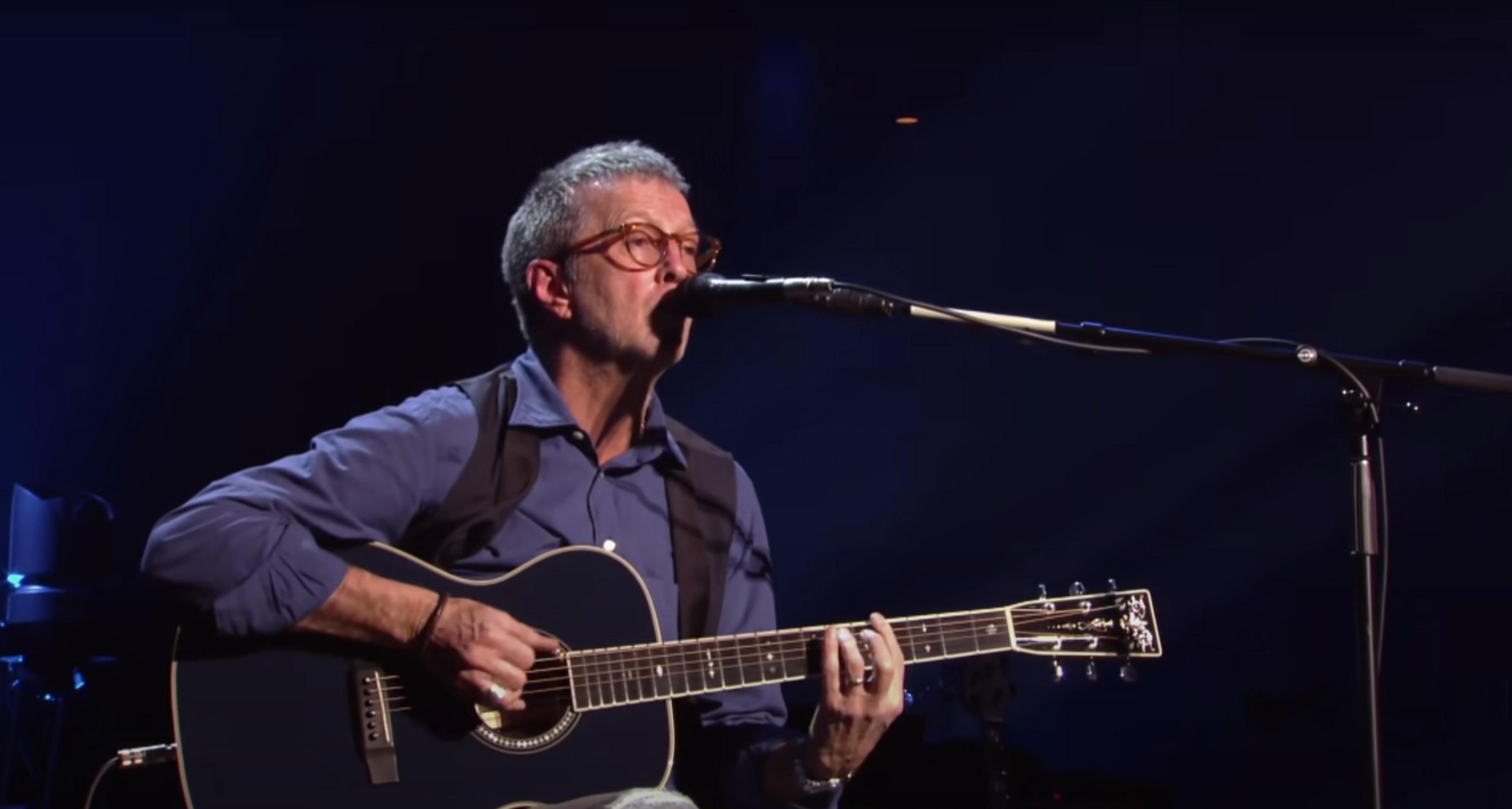 Extra concert Eric Clapton in Ziggo Dome