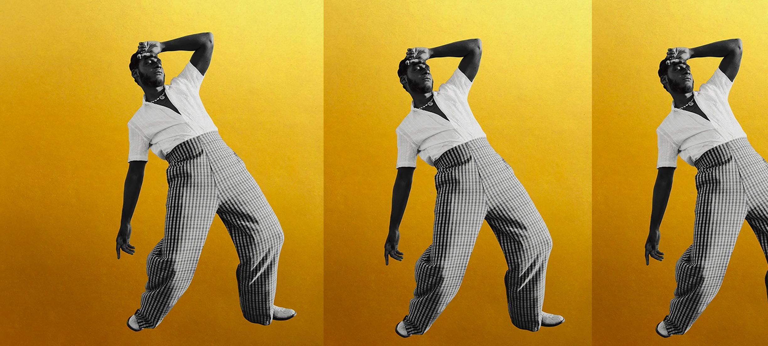 """Leon Bridges komt deze zomer met """"meest sensuele"""" album tot nu toe"""