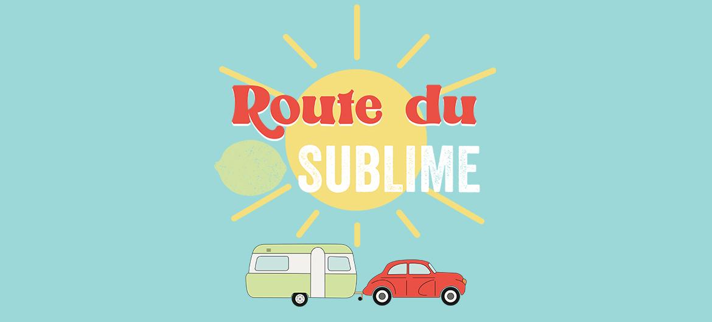 De perfecte playlist voor onderweg: Route Du Sublime