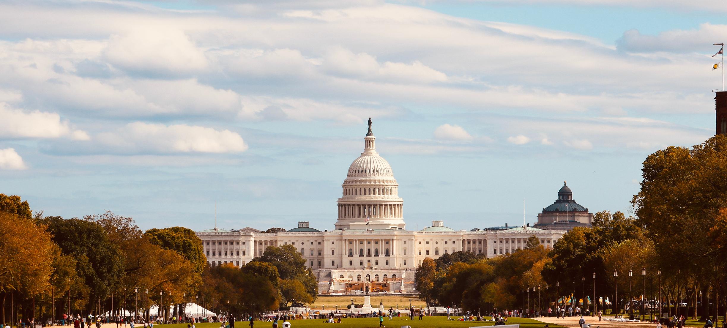 Amerikaanse congres maakt Juneteenth tot nationale vrije dag