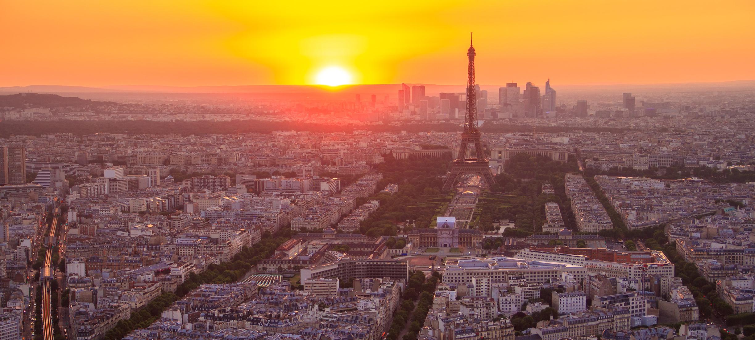 Met de trein naar Parijs: 300.000 reizigers verkozen trein boven vliegtuig, en meer nieuws