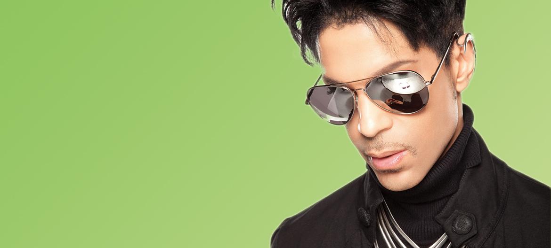 Candy Dulfer en Sublime lanceren 'Prince Radio' op verjaardag Prince