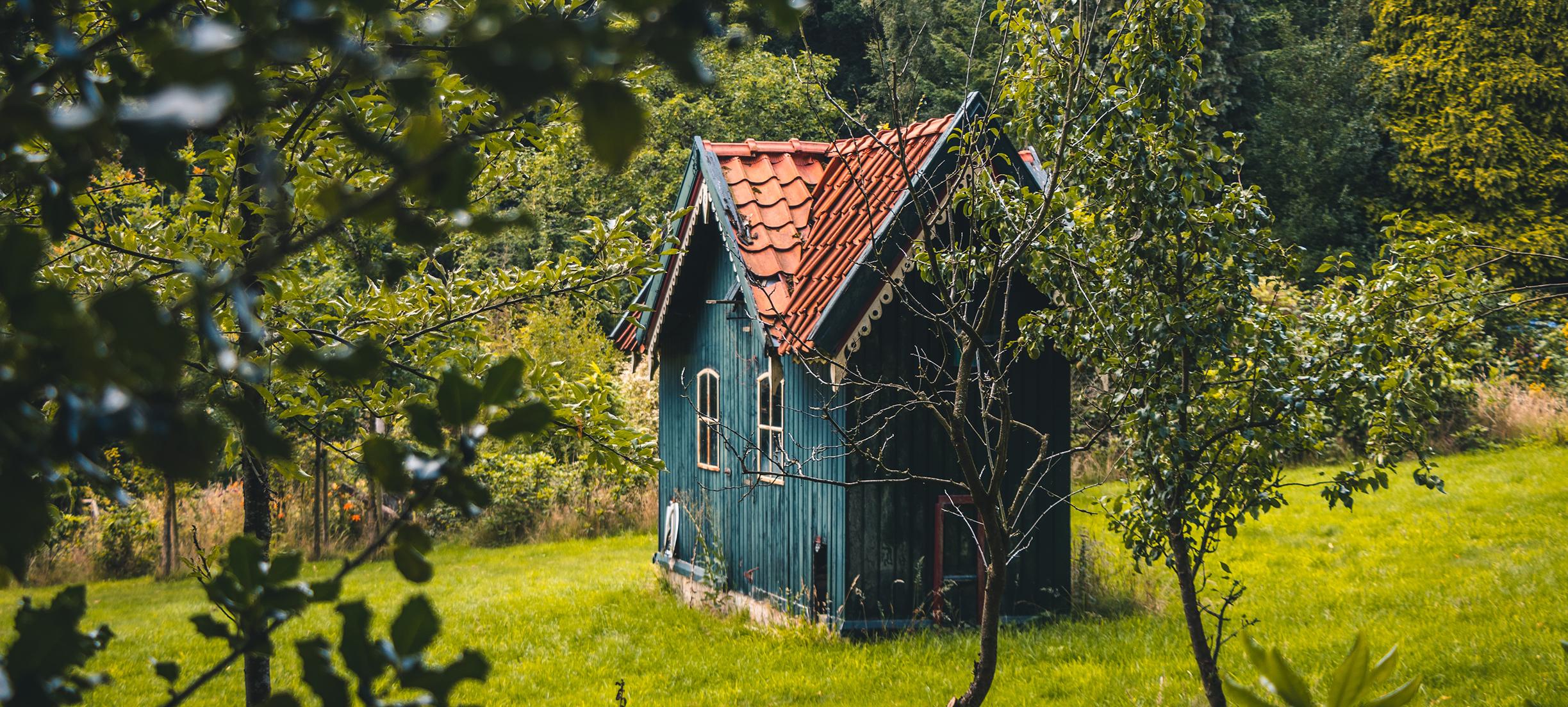 Tiny Houses in de boerennatuur, en meer nieuws