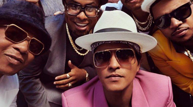 Hitstory: Uptown Funk van Mark Ronson & Bruno Mars