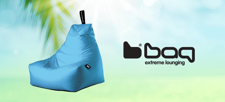 Maak deze week kans op een B-Bag van Extreme Lounging