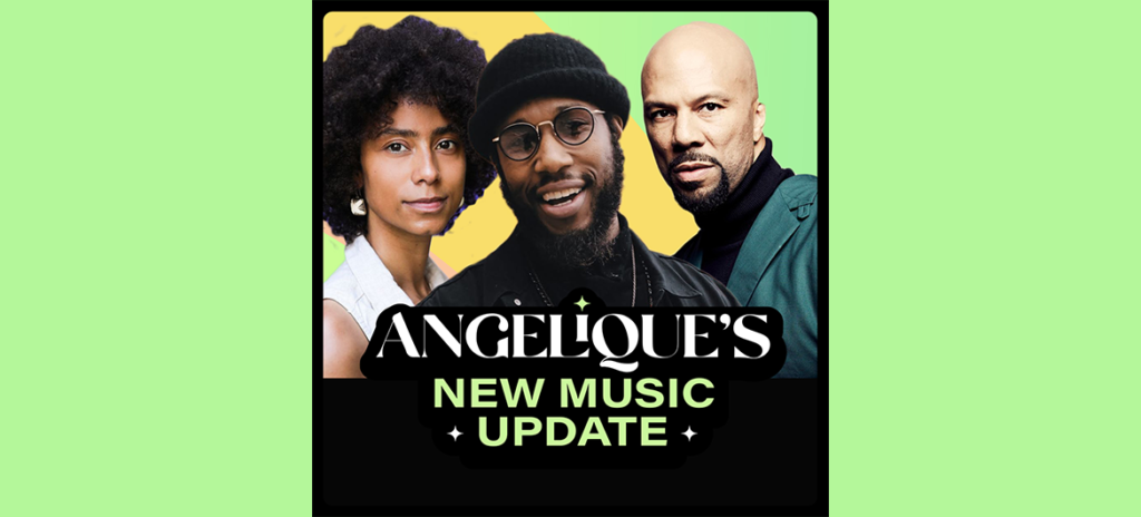 Angeliques New Music Update