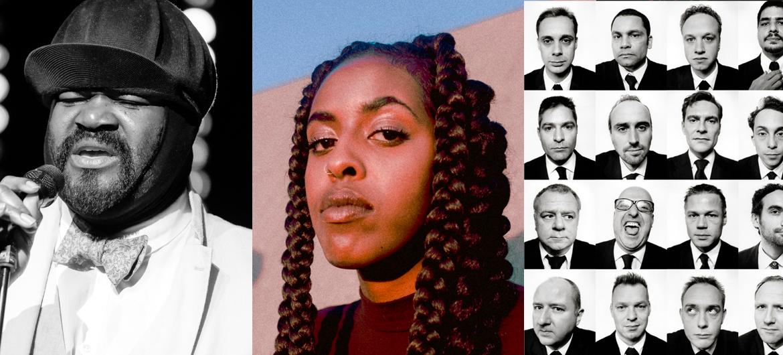 8 Edison Jazz genomineerden die je beter wilt leren kennen