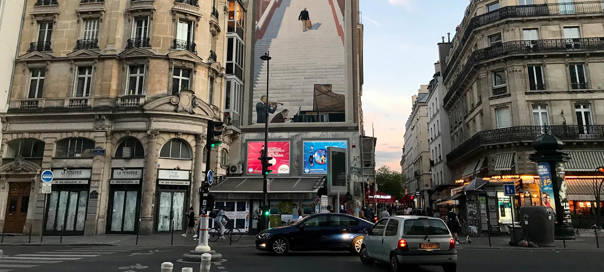 Parijs verlaagt maximale snelheid naar 30 kilometer per uur, en meer nieuws